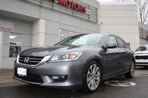 Honda Accord Sedan Sport-UN SEUL PROPRIÉTAIRE-VOITURE LOCALE!!!  2015