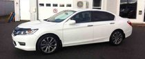 Honda ACCORD SPORT Sport  2013