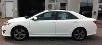 Toyota CAMRY/SE/LE/XLE LC20  2012