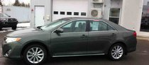 Toyota CAMRY XLE XLE  2012