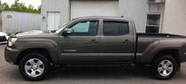 Toyota TACOMA TRD TRD  2014