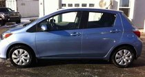 Toyota YARIS HATC   2012