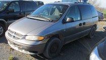 Dodge Caravan Base  1999
