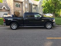 Dodge RAM 1500 ECO DIESEL LONG HORN  2015