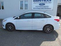 Ford Focus SE Sport  2015