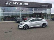 2014 Hyundai Elantra Coupe SE Coupe