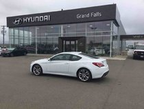 2016 Hyundai Genesis Coupe GT