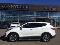 2014 Hyundai Santa Fe Sport 2.0T Limited