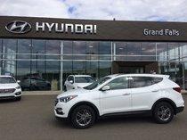 2017 Hyundai Santa Fe Sport Base FWD