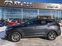 2018 Hyundai Santa Fe Sport Base AWD