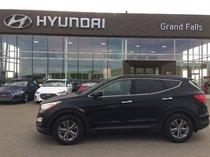 2013 Hyundai Santa Fe 2.0 Turbo Premium