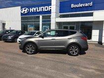 2013 Hyundai Santa Fe 2.0turbot se awd