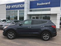 2013 Hyundai Santa Fe S/E AWD