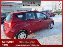 Nissan Versa Note 5 PORTES HATCHBACK  2014