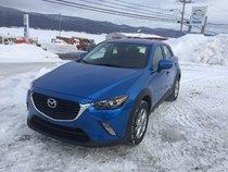 Mazda CX-3 GS 4 ans km illimité  2016