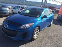 Mazda Mazda3 GX sport  2012
