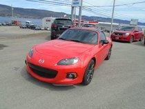 Mazda Miata GS TOÎT ÉLECTRIQUE  2014