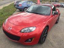 Mazda MX-5 Miata Special Edition gs  2012