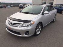 Toyota Corolla LE a/c toît  2013
