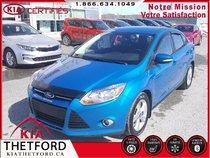 2013 Ford Focus SE+