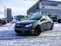 Chevrolet Cruze LS AUTOMATIQUE,Climatiseur,Vitres électriques **  2013