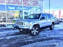 2016 Jeep Patriot High Altitude ***cuir,Bluetooth,Sièges chauffants*
