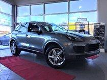 Porsche Cayenne Diesel*Démarrage sans clé,Phares haute intensité*  2015