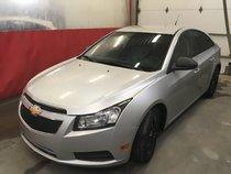 Chevrolet Cruze LS w/1SA  2012
