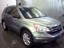 Honda CR-V LX  2011