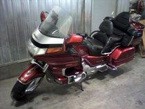 1992 Honda GL1500