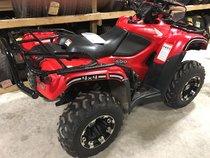 Honda TRX 500   2012
