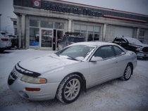 Chrysler Sebring LXi  2000