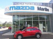 Mazda CX-3 GS AWD  2017