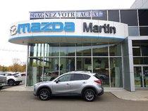 Mazda CX-5 GS AWD  2015