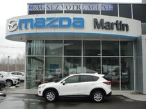 Mazda CX-5 GS  2016