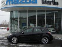 Mazda Mazda3 Mazdaspeed3  2012