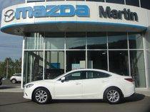 2014 Mazda Mazda6 GX