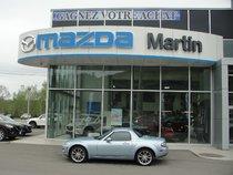 Mazda MX-5 GT  2008