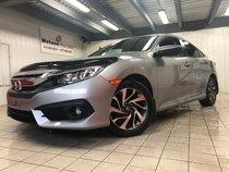 Honda Civic Sedan EX**TOIT OUVRANT-MAG- CAMÉRA LATÉRALE ETC**  2016