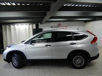 Honda CR-V LX- AWD-SIÈGES CHAUFFANTS-BLUETOOTH-MAGS ETC  2013