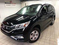 Honda CR-V EX AWD(TOIT OUVRANT-MAGS ETC)  2015