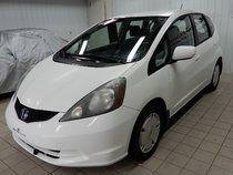 Honda Fit LX  2009