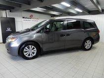 Honda Odyssey SE- SIÈGE ÉLECTRIQUE-MAGS- 8 PLACES  2015