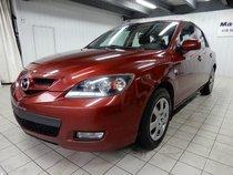 Mazda Mazda3 GX SPORT  2009