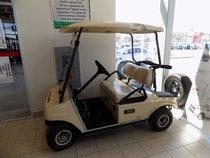2007 CLUB CAR DS Gas Golf carts