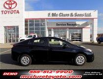 Toyota Prius Upgrade  2016