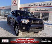 Toyota Tacoma TRD W/LEATHER  2012