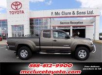 Toyota Tacoma TRD  2013
