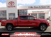 Toyota Tacoma TRD  2017