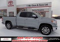 2014 Toyota Tundra LIMITED DBL